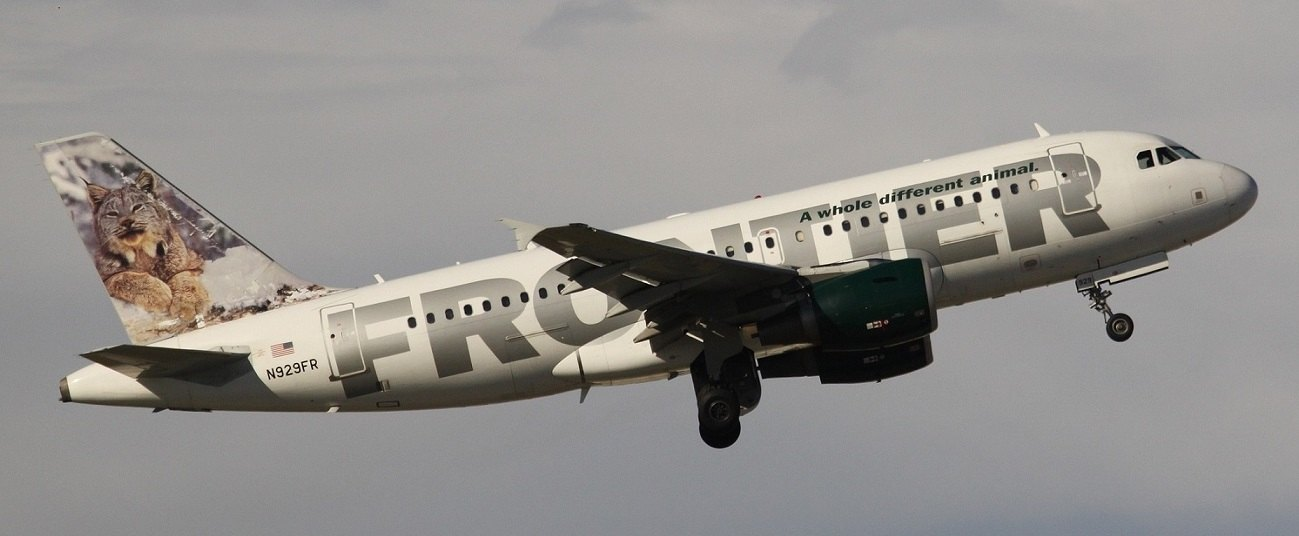 Airline Checked Baggage Restrictions in USA - frontier