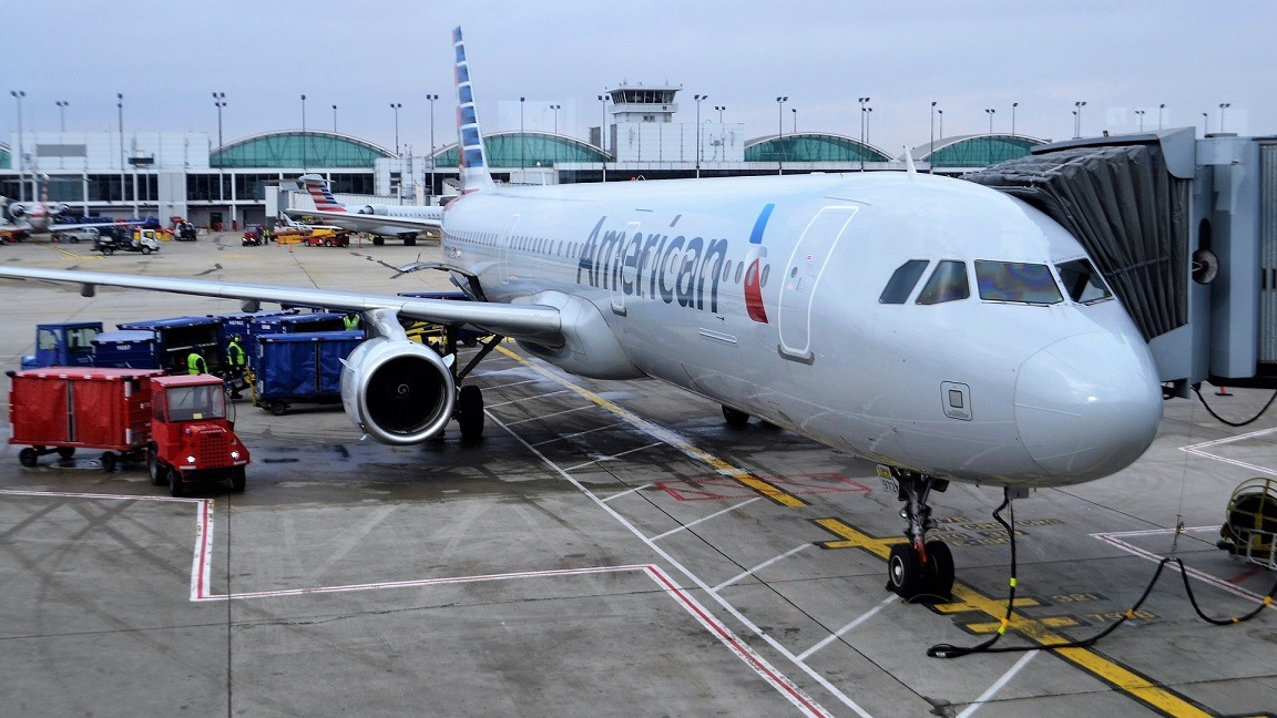 Airline Checked Baggage Restrictions in USA