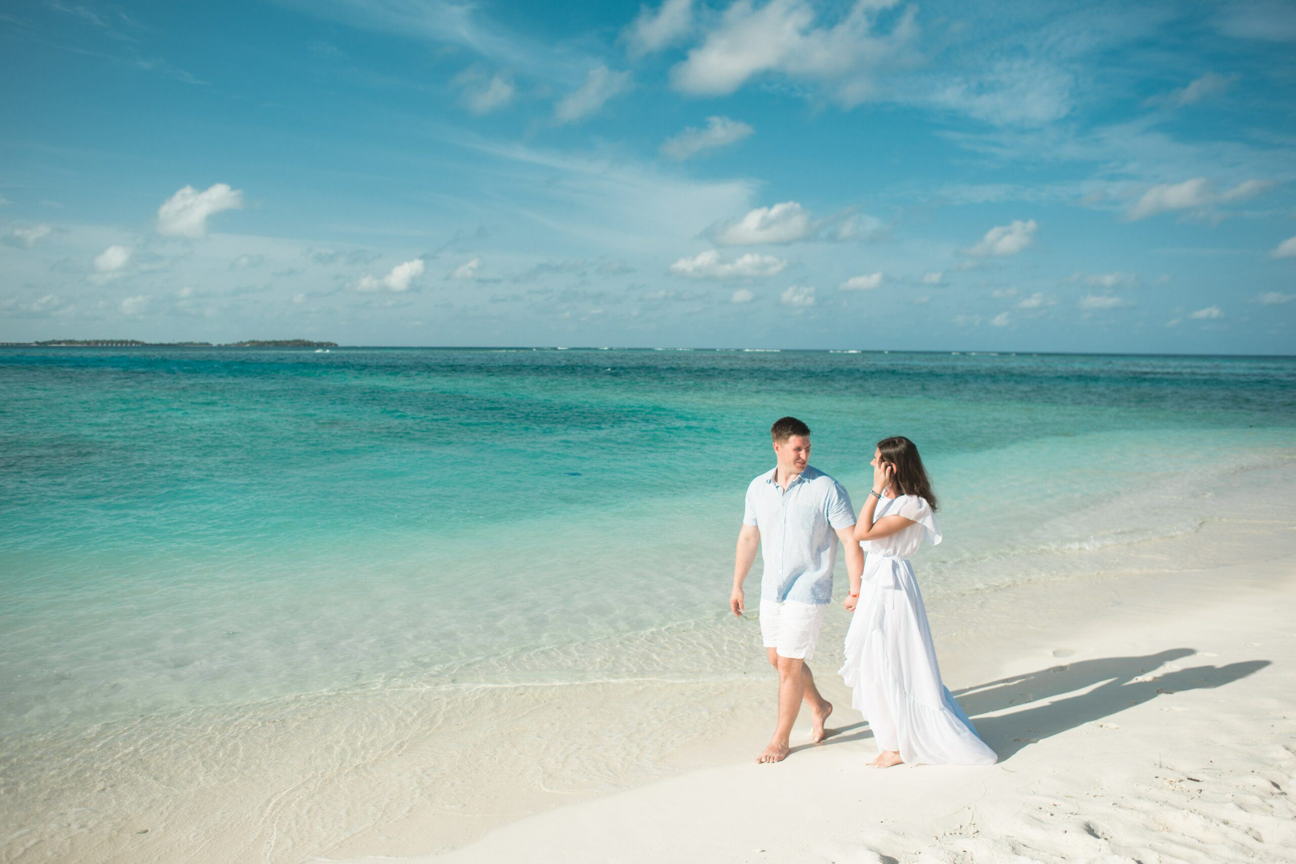 Honeymoon Trip Planner