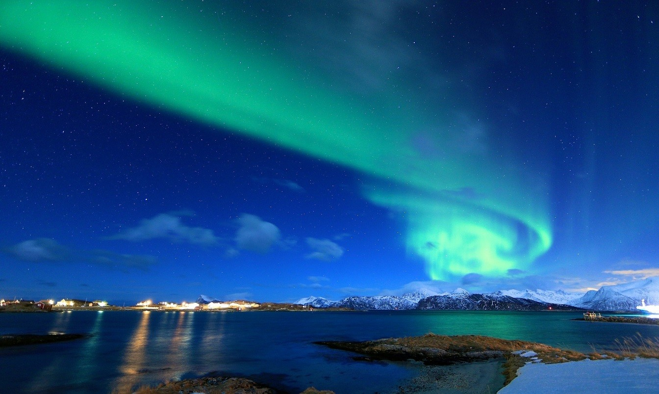 Best Places to Visit in Northern Europe - Norway