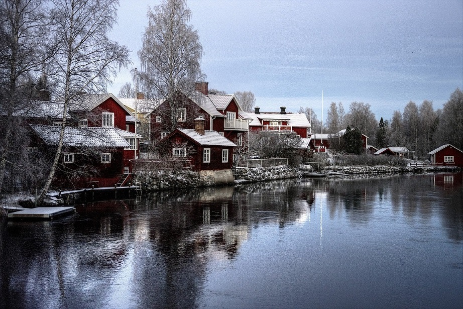 Best Places to Visit in Northern Europe - Sweden