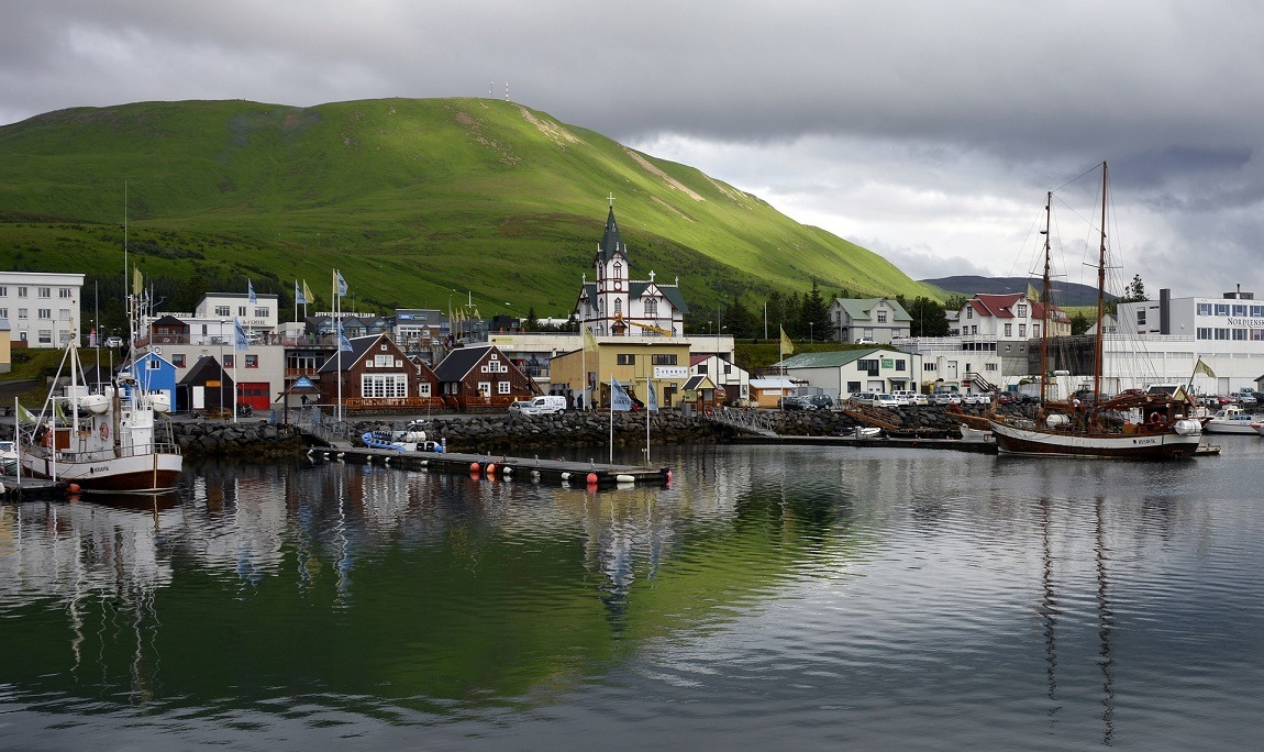 Best Places to Visit in Northern Europe - Husavik
