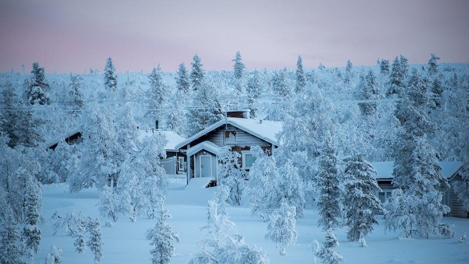 Best Places to Visit in Northern Europe - Saariselkä