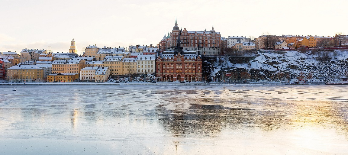 Best Places to Visit in Northern Europe - Stockholm