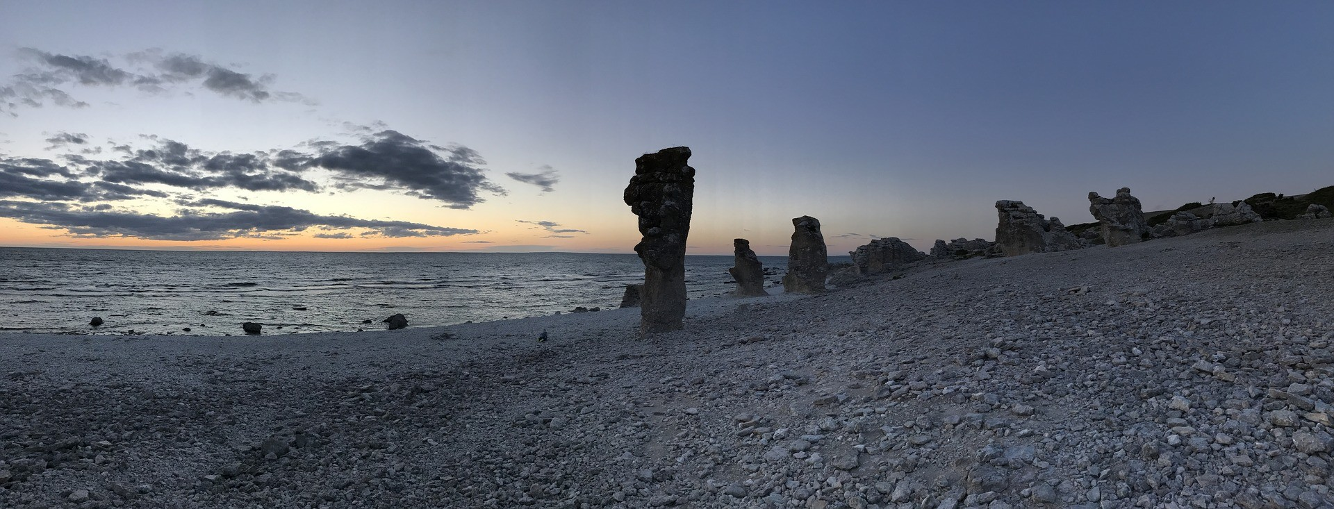 Best Places to Visit in Northern Europe - Gotland Island