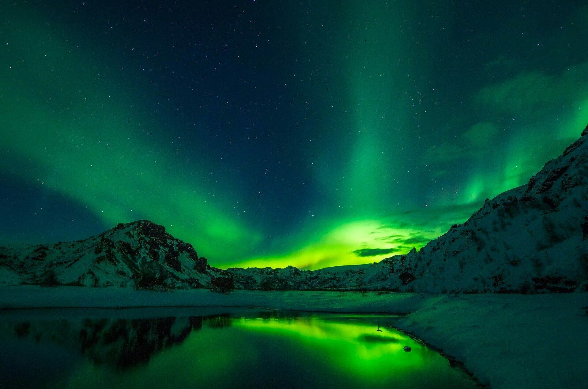 Best Places to Visit in Northern Europe - Iceland