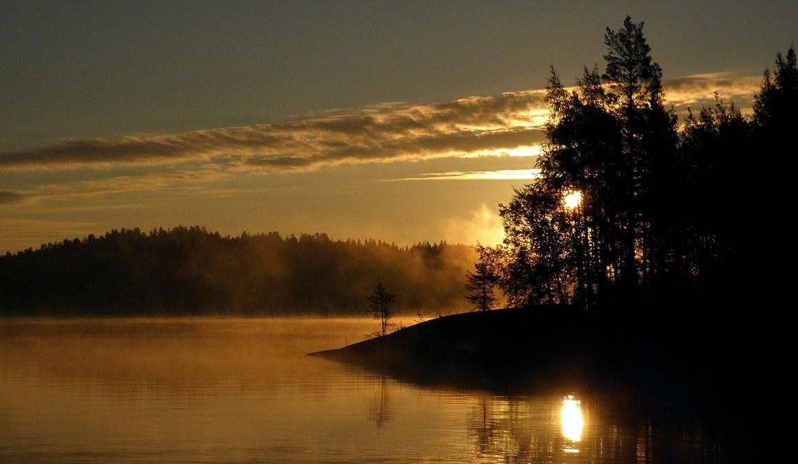 Best Places to Visit in Northern Europe - Savonlinna