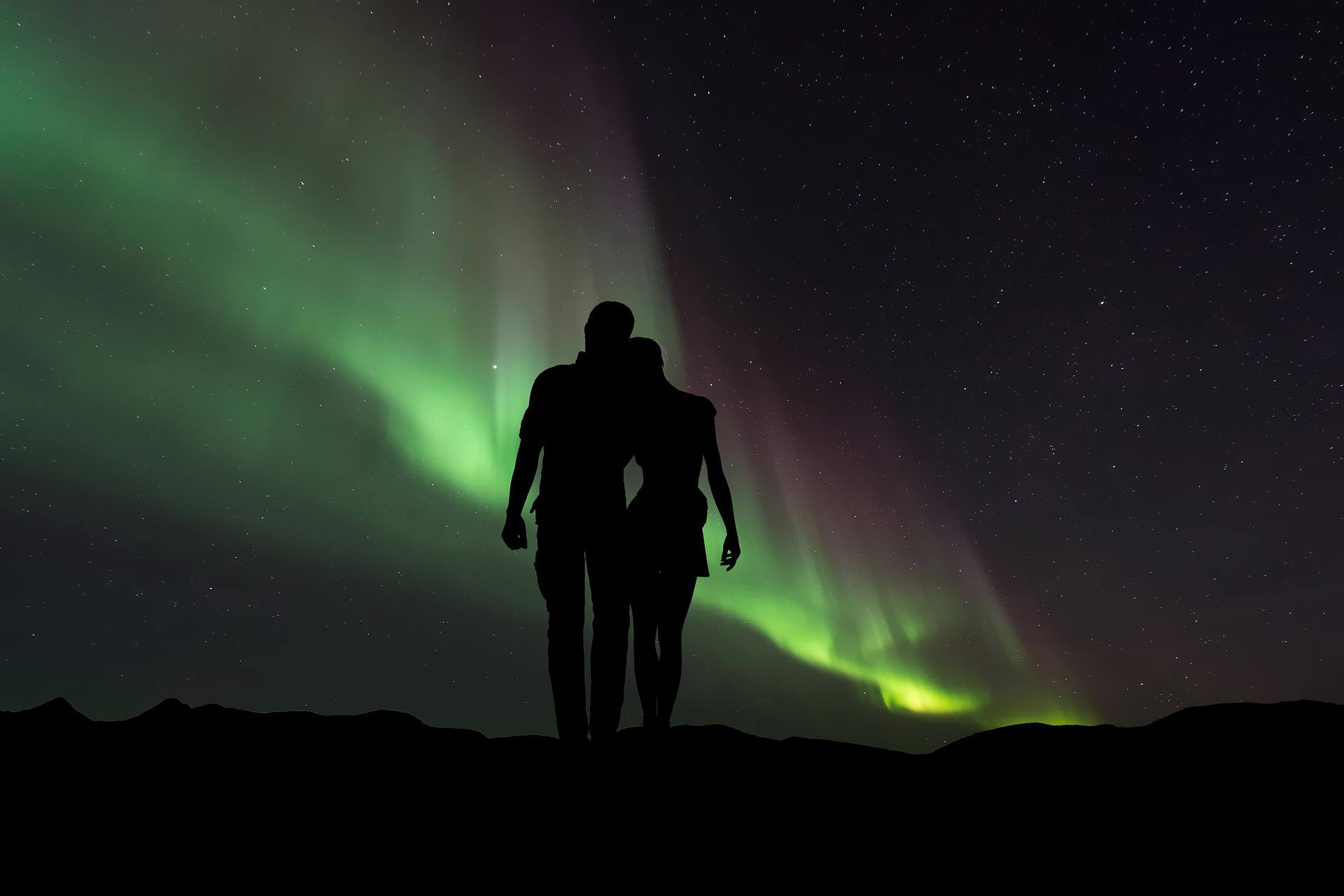 Best Places to Visit in Northern Europe: Explore the Northern Light in Your Honeymoon Trip