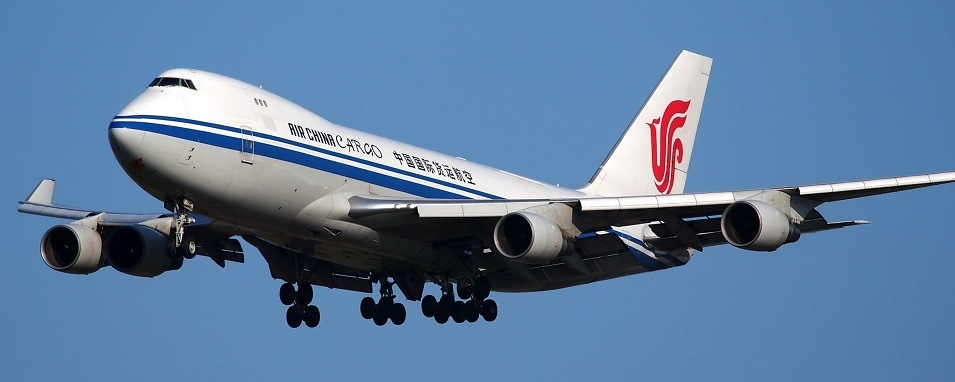 Airline Luggage Size Restrictions – Chinese Airlines - Air china