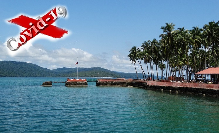 Andaman and Nicobar islands' tourism has been suspended till March 26 to avoid Coronavirus: Said by Andaman Administration [Andaman News]