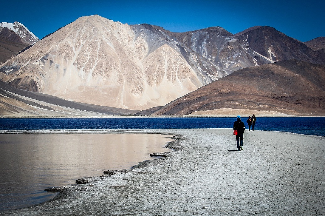 Best Places to Visit in the Summer in India - Ladakh