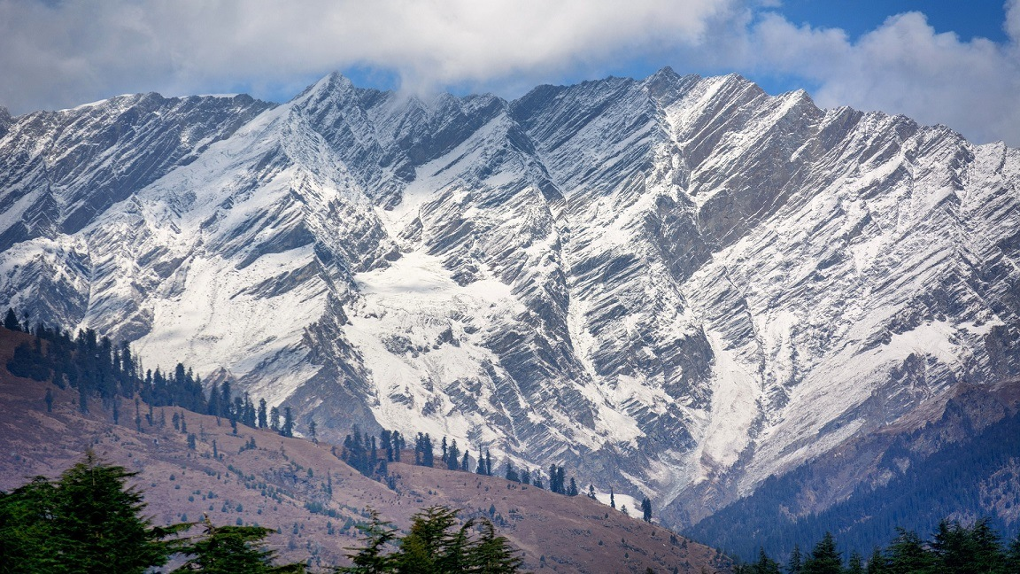 Best Places to Visit in the Summer in India