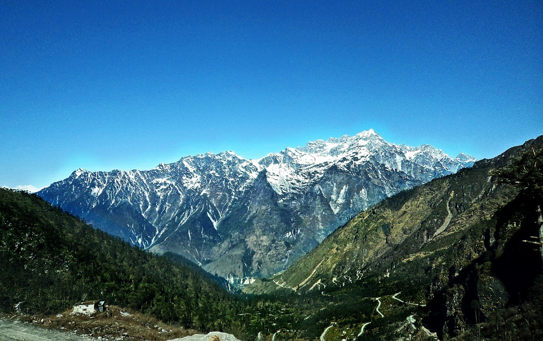 Gangtok is One of the Best Places to visit in the Summer in India