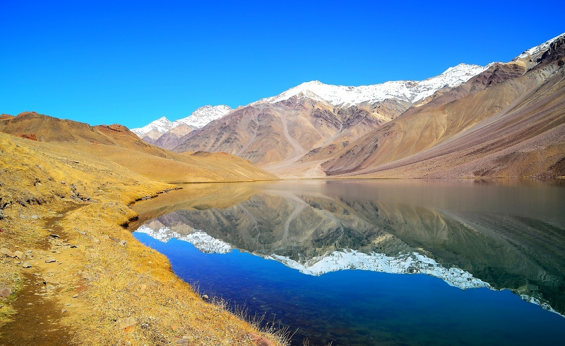 Spiti is one of the Best Places to Visit in the Summer in India