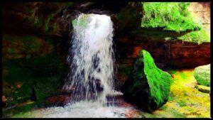 How is the Garden of Caves? — Explore the Gem of Meghalaya near Cherrapunji