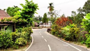 Read more about the article Mawlynnong: The Cleanest Village in Asia
