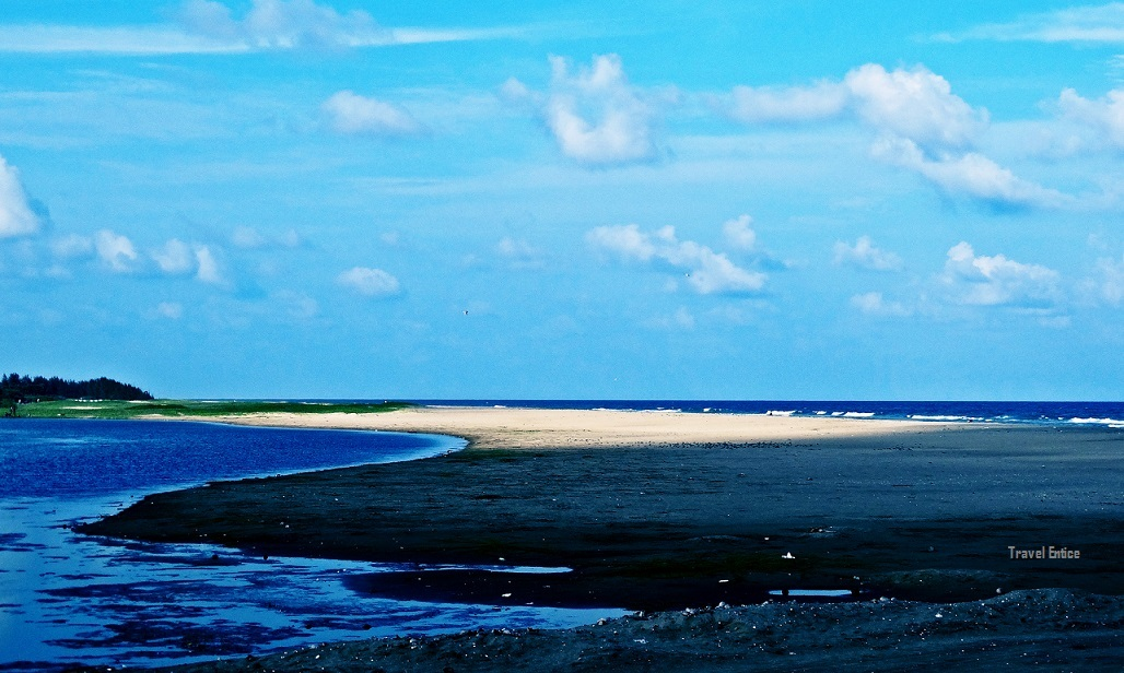 Things to Do in Pondicherry – Paradise Beach 2