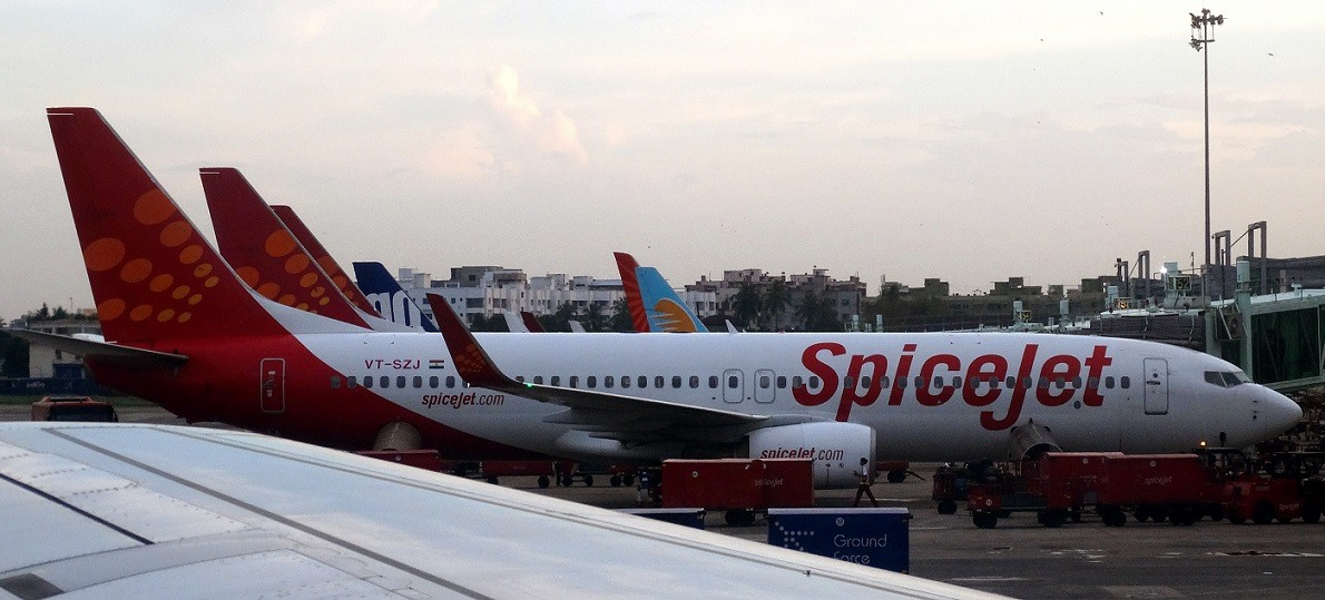 Airline luggage regulations - Spicejet