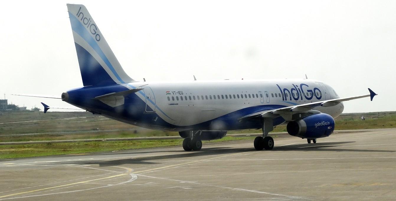 Airline luggage regulations - Indigo