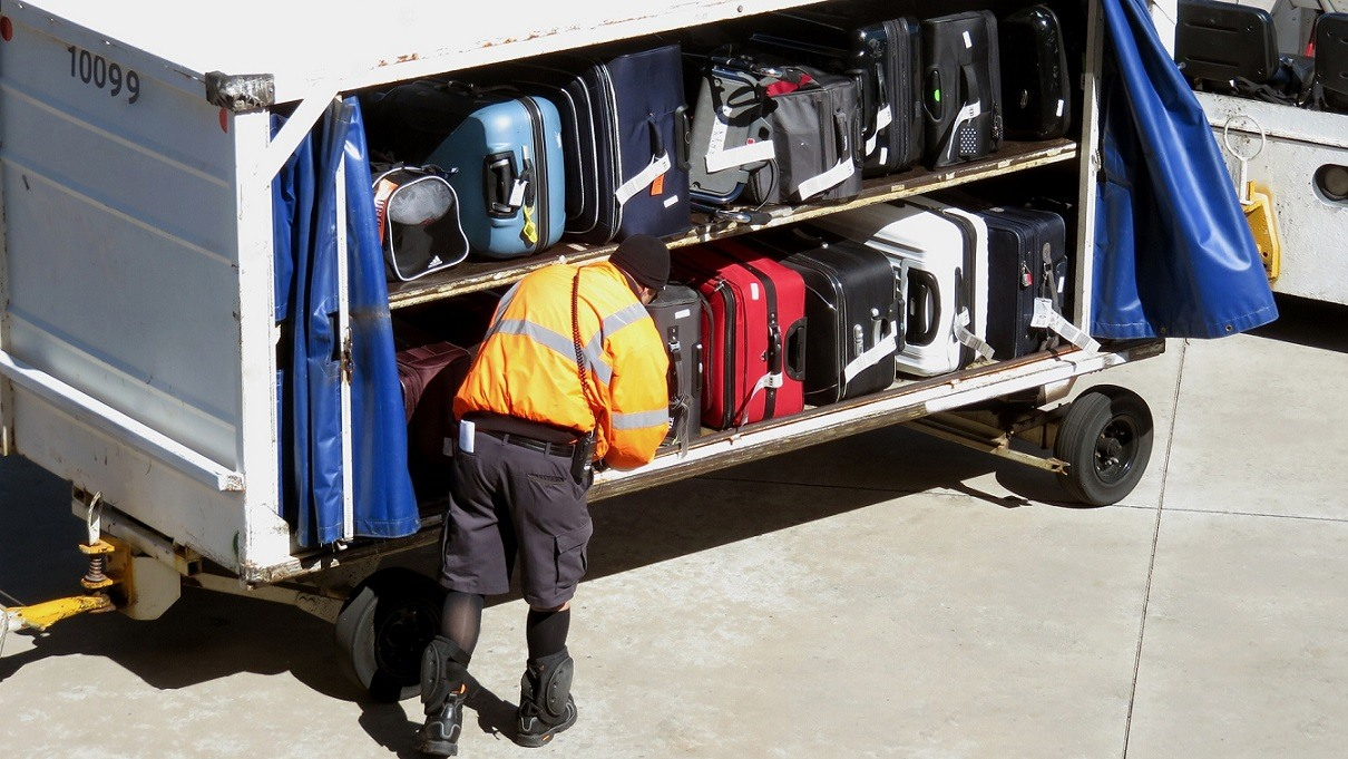 Airline Baggage Size Restrictions in African Continent