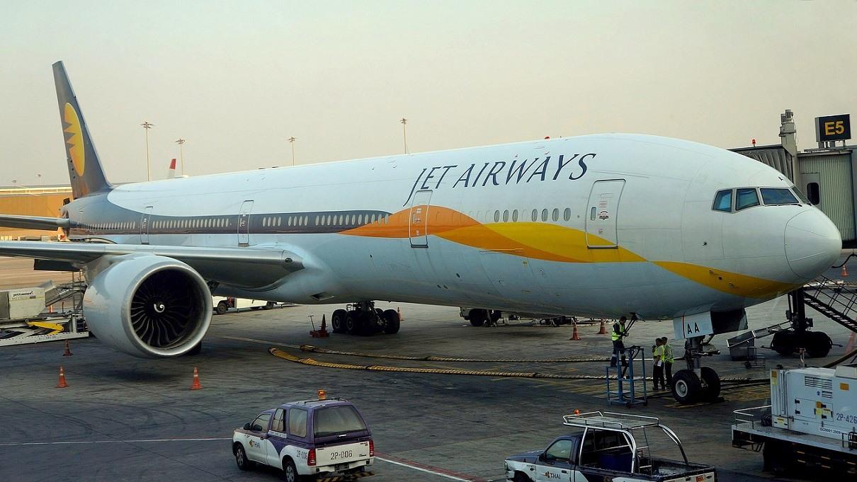 Airline luggage regulations - Jet Airways