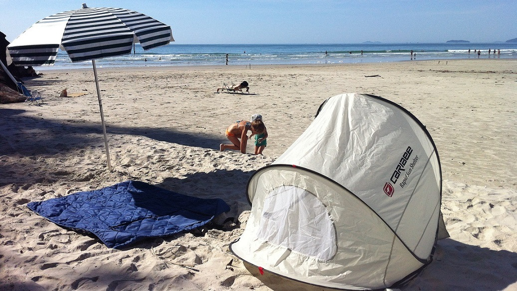 Best Beach Tents for Babies