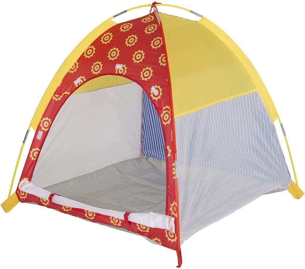 Best beach Tents for babies - Amazon