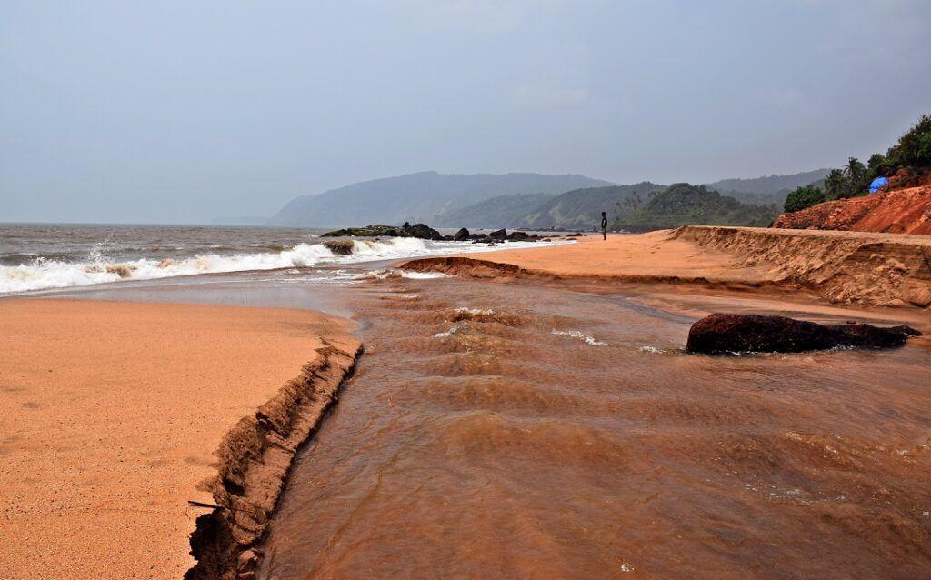 Cola Beach in Goa-2