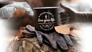 Travel with Gloves: Wear Gloves for Your Own Safety
