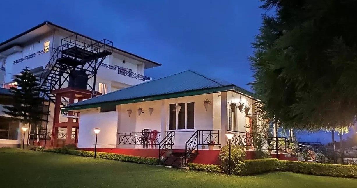 Best hotels in Shillong - Windermere Inn