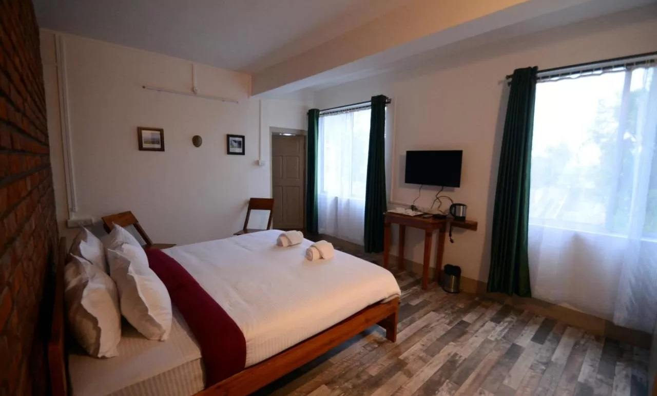 Best hotels in Shillong - Midpine