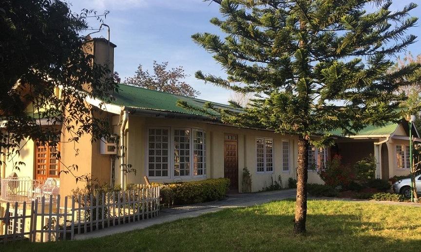 Best hotels in Shillong - Cleaveland homestay