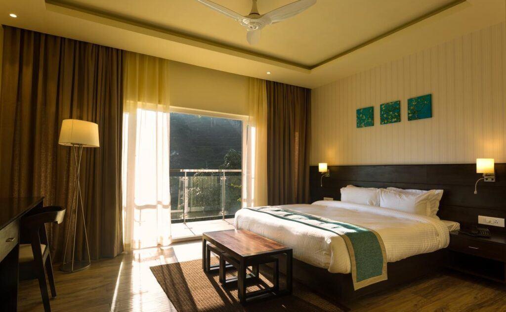 Best hotels in Shillong - Loft executive inn