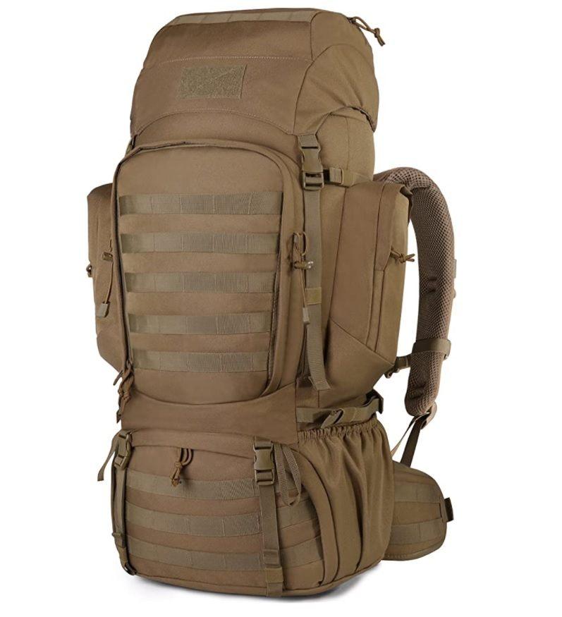 Best Hiking Backpacks for Men - Mardingtop