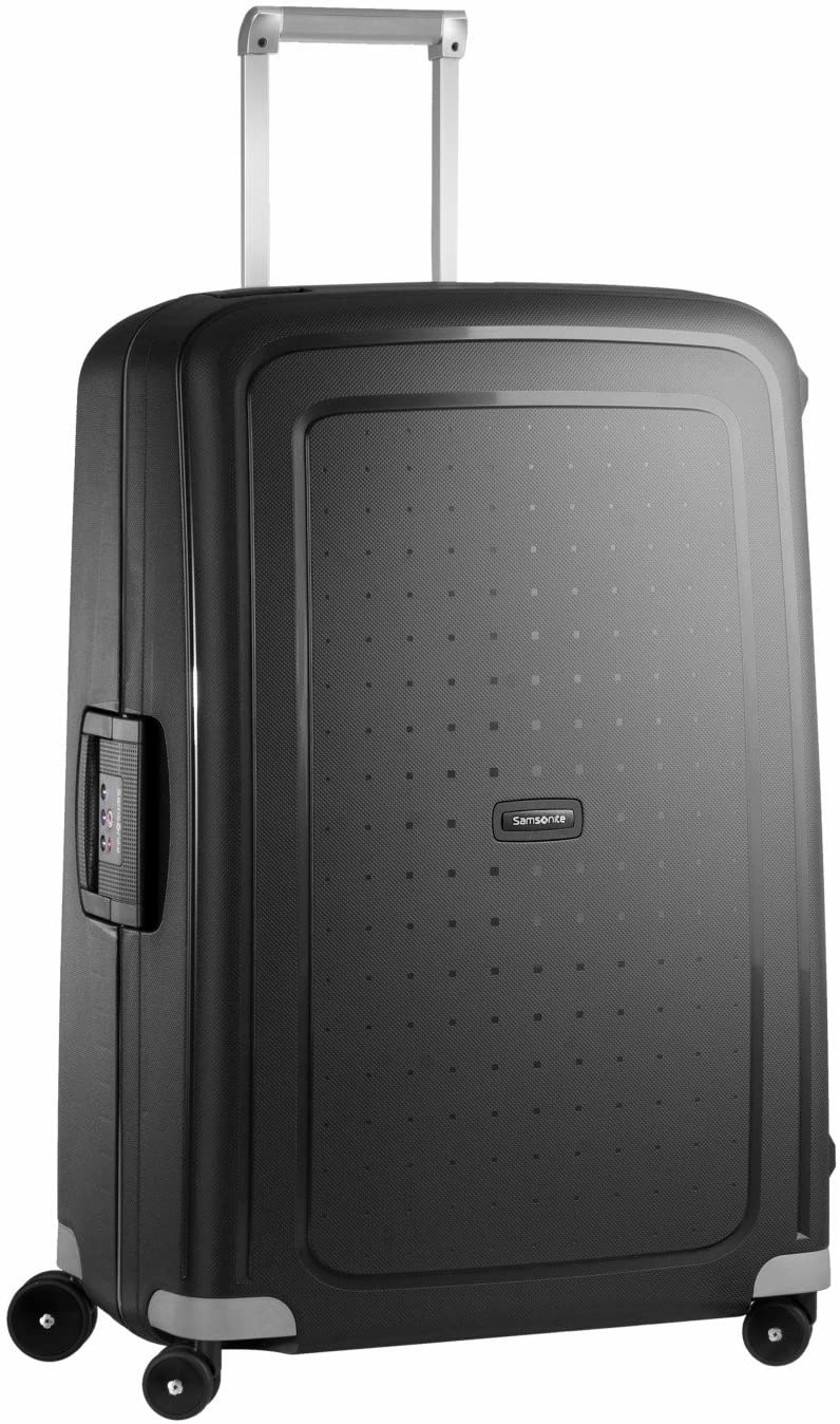 Best Suitcases for Air Travel - 1