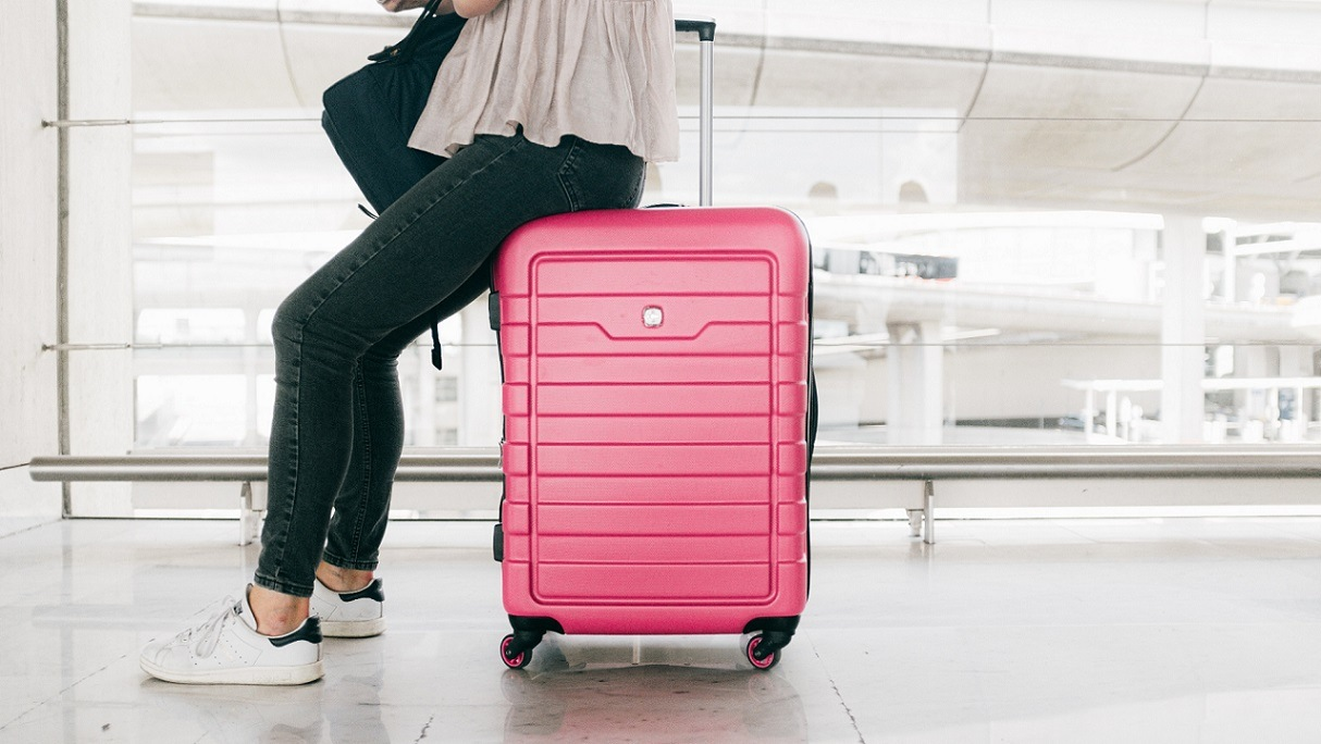 Best Suitcases for Air Travel