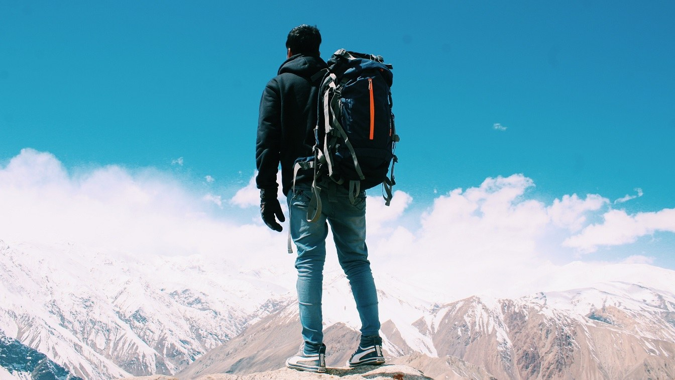 Choose A Camping and Hiking Backpack