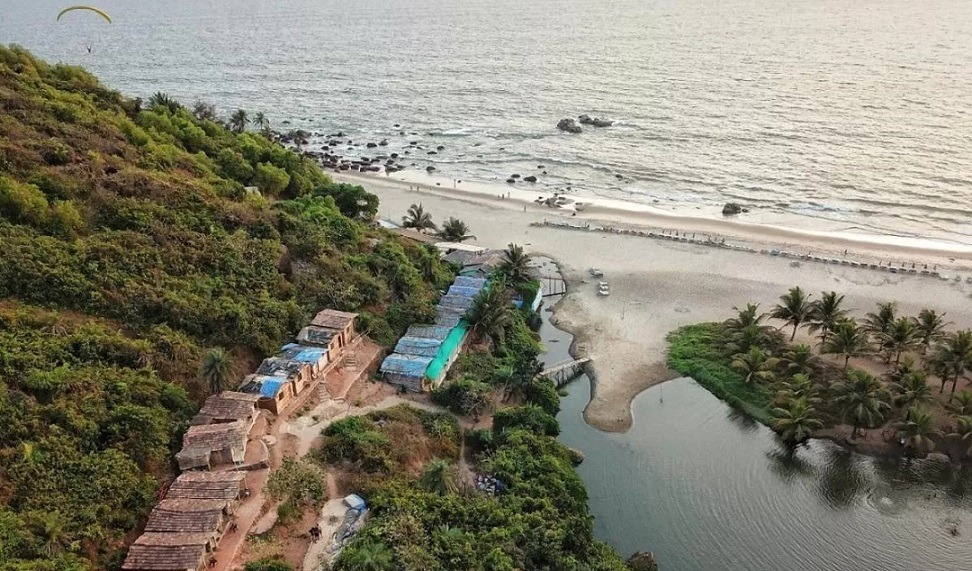 Arambol-accommodation-Sweet-Valley-Cottages