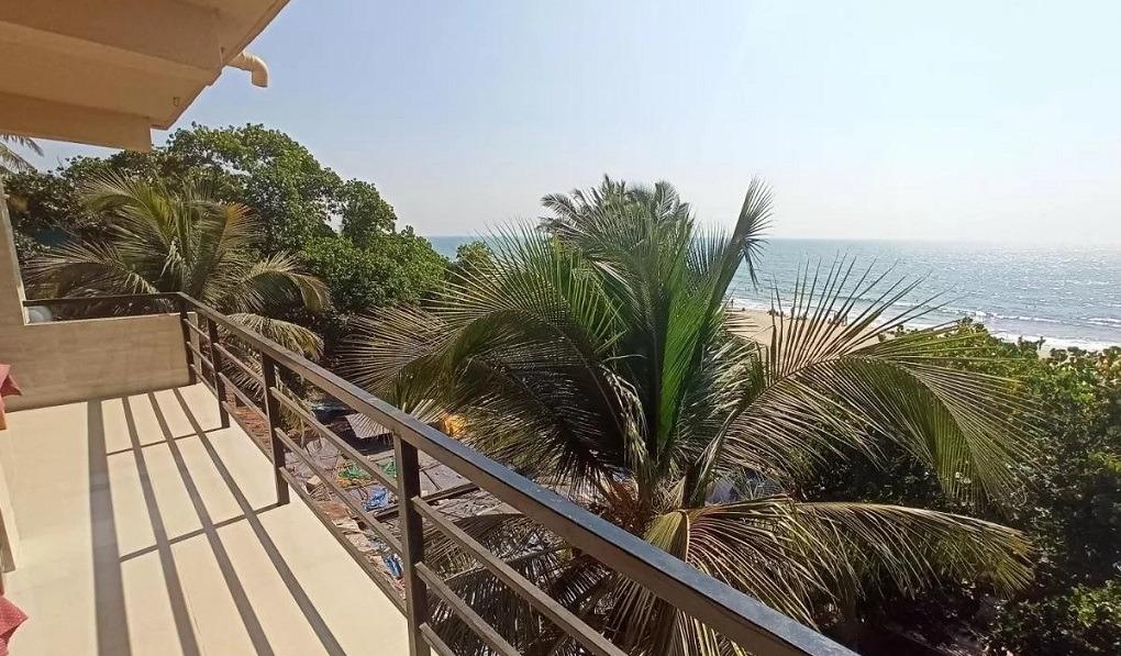 Arambol accommodation
