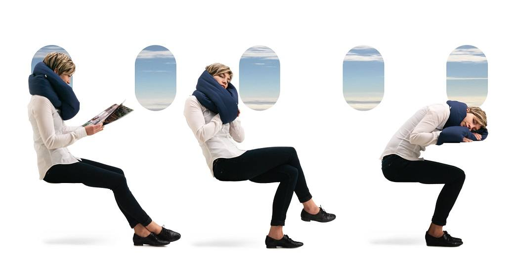 How to Choose the Best Neck Pillow for Travel -1