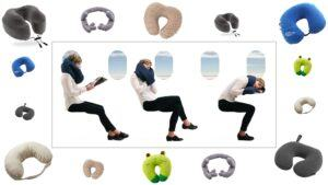 Read more about the article How to Choose the Best Neck Pillow for Travel Comfortably