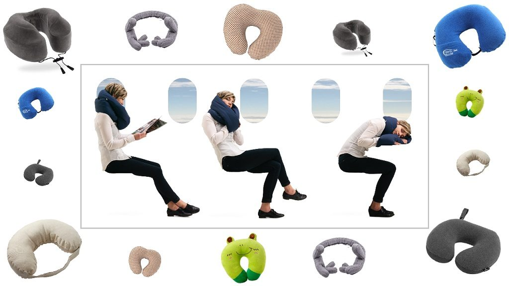 How to Choose the Best Neck Pillow for Travel Comfortably