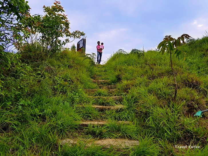 Charkhole - One of the most promising offbeat destinations in North Bengal 2