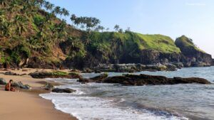 Read more about the article Unexplored Kakolem Beach in Goa: The Virgin Beauty at the Coast of South Goa