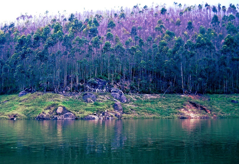 Munnar Tourist Places - 12 Best Places to Visit in Munnar Hill Station India - Echo point