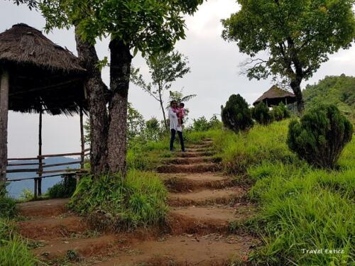 Charkhole - One of the most promising offbeat destinations in North Bengal 5