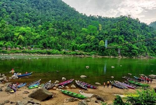 Dawki in Meghalaya: A Perfect Gateway to Explore the River Paradise 3