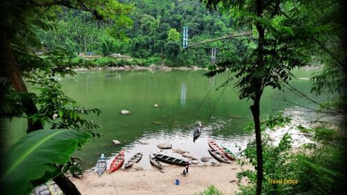 Dawki in Meghalaya: A Perfect Gateway to Explore the River Paradise 2