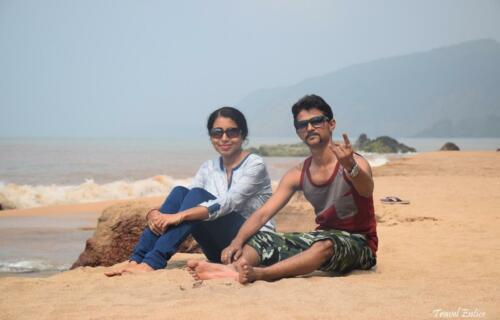 Cola beach in Goa-11