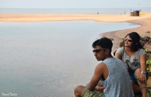 Cola beach in Goa-12